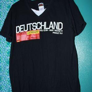 Other - Deutschland Germany t shirt